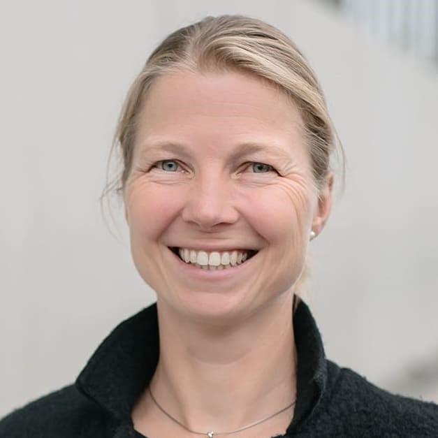 Maren Duvendack
