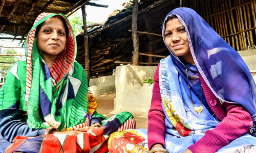 Empowering women through National Rural Livelihoods Mission