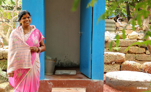World Toilet Day: building latrines is not always enough to get people to use them