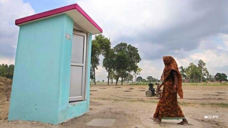 The tricky business of measuring latrine use: lessons from 3ie's evidence programme