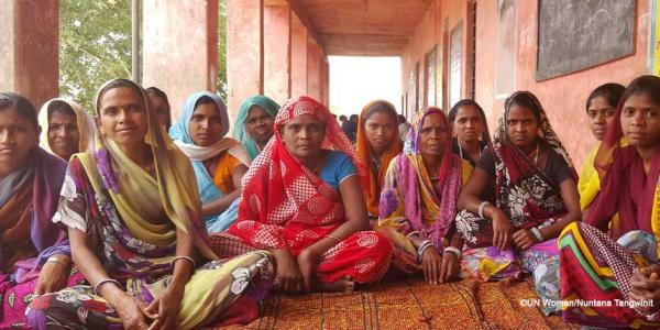 Call for proposals: Qualitative study on self-help groups in India