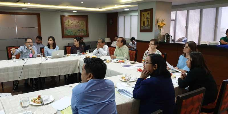 Putting government in the driver's seat to generate and use impact evaluations in the Philippines