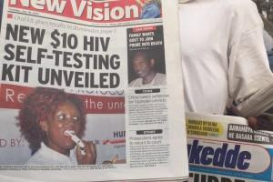 Preparation meets opportunity: how 3ie's stakeholder engagement paid off on HIV self-testing