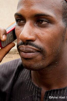 Phone surveys in developing countries need an abundance of caution