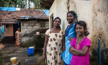 Promoting Latrine Use in Rural India Evidence Programme